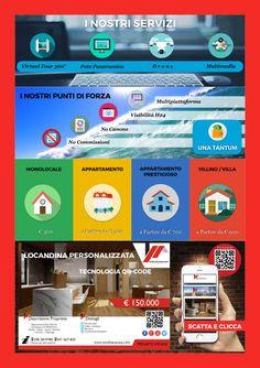 VENDILATUACASA.COM I Nostri Servizi   Info & Contact  Info@agora360.it
