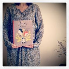 Jane, le renard & moi (Jane Eyre 3)
