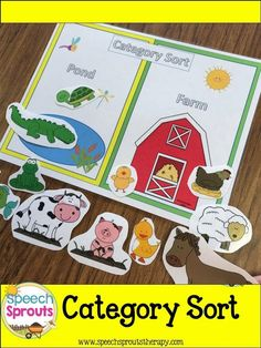 $ Five Little Ducks Nursery Rhyme Unit Spring language ideas that are just ducky! Free spring game too!