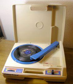 Portable Record Player Breakdown | Flea Market Funk