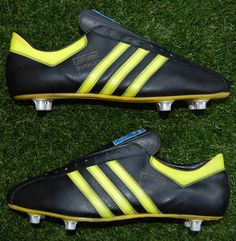 new product 6fd90 f9dc8 Adidas Burnley Boots.