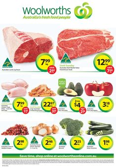 supermarket catalogue - Google Search