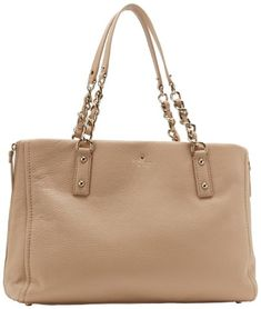 Kate Spade New York Cobble Hill Andee PXRU3179 Tote,Affogato,One Size kate spade new york http://www.amazon.com/dp/B009E9GCTG/ref=cm_sw_r_pi_dp_oUAMtb1PWT7RME0R