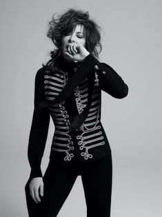 Music Icon, Belle Photo, Farmer, Punk, Style Inspiration, Portrait, Beauty, Musicians, Jean Baptiste