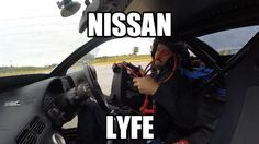 Nissan Lyfe. Nissan life. Mighty Car Mods.