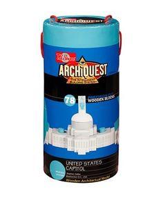 35% OFF T.S. Shure ArchiQuest Capitol