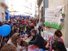 04 Tallers Trobades d'Escoles en Valencià 2013 a Pedreguer (285) Foto: laveupv.com