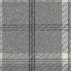 Balmoral Dove Grey Fabric by the Metre