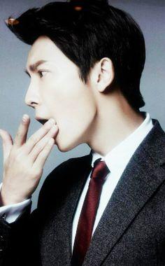 Donghae ♡ #SuperJunior // Lotte Town Star