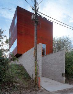 Casa Dejardin – Hendricé  / Atelier d'Architecture Pierre Hebbelinck