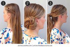3 Ways to Rock Accent Braids