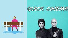 Quick Cinema | Выпуск 9 - Братья из Гримсби