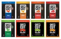 Chefs Cut Gluten Free Real Beef Chicken Turkey and Bacon Jerky Deluxe Variety Pack 8 Count >>> Check out this great product.Note:It is affiliate link to Amazon. #art