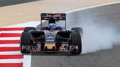Kwalificatie Formule 1: Grand Prix van Bahrein 2016