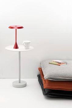 Panama Mini table #lamp by @nemolighting , design by Euga Design