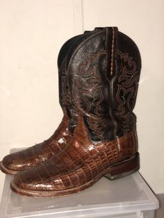 ae144bdaa92 7 Best Lucchese boots mens images in 2018
