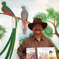 Saludos amigas/os. Aquí pueden comprar mis libros: http://ift.tt/2lodBUG gracias por el apoyo! Greetings friends. You can buy my books here: http://ift.tt/2lodBUG thank you for the support! #camarillobirdmuseum #camarillobirdmuseum #wfvz #ellustradorfoundation #guatemalanauthor #guatemalanauthor #guatemalanwriter
