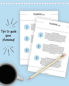 Get the most of your time with this productivity planner to help you track your work goals, productivity, projects, courses and priorities. It contains 25 printable pages! Monthly Planner, Printable Planner, Printables, Work Goals, Planner Inserts, Setting Goals, Cover Pages, Design Process, Productivity