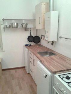 Küchenrenovierung | DIY | Pinterest | {Küchenrenovierung 25}