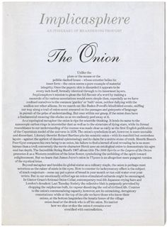 The Onion Image 1