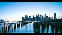 MSN Entertainment -  STUNNING TIME-LAPSE OF NYC