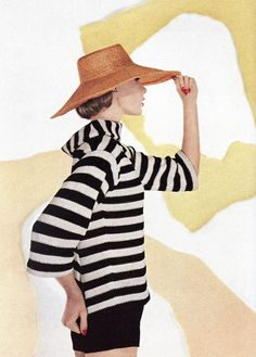 vintage-retro:    Jessica Ford by Louise Dahl-Wolfe - Harpers Bazaar, May 1957.