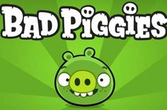 Finnish game developer Rovio, who are basking in the glory of their universal hit 'Angry Birds', have announced that their latest game will be 'Bad Piggies' which have its launch done on the 27th of September, 2012. Bag Piggies will feature the pigs which were the enemies of Angry Birds.