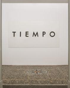 Tiempo, 2008 © Eugenio Ampudia