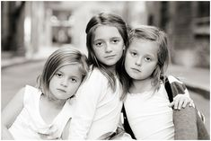 siblings with 3 boys and one girl photography pose | paulson girls . family photography . san francisco sibling photography ...