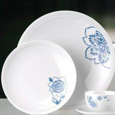 Kütahya Porselen Zeugma 8 Kişilik 32 Parça Sıriçi 3438 Desen Yemek Takımı 169 tl… Bone China Dinnerware, Decorative Plates, Porcelain, Tableware, Home Decor, Porcelain Ceramics, Dinnerware, Decoration Home, Room Decor