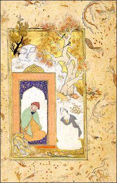 Persian Miniature 2