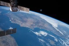 SPAIN: IBERIAN PENINSULA, BALEARIC ISLANDS, MEDITERRANEAN SEA, March 2015
