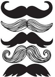 mustache-wall-decals
