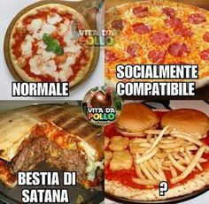 Funny Images, Funny Pictures, Italian Memes, Strange Photos, Fnaf, Laugh Out Loud, Haha, Funny Quotes, Food And Drink