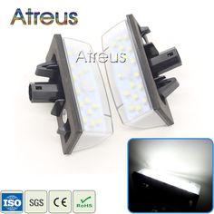 $14.14 (Buy here: https://alitems.com/g/1e8d114494ebda23ff8b16525dc3e8/?i=5&ulp=https%3A%2F%2Fwww.aliexpress.com%2Fitem%2F2X-Car-LED-License-Plate-Lights-12V-SMD3528-LED-Number-Plate-Lamp-Bulb-Kit-For-Toyota%2F32708716522.html ) 2X Car LED License Plate Lights 12V SMD3528 LED Number Plate Lamp Bulb Kit For Toyota Prius ZVW30 Venza Matrix For Lexus CT200H for just $14.14