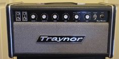 Traynor YBA-1