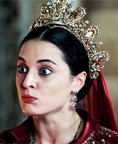 "Halime Sultan - Magnificent Century: Kösem - ""Young Osman! (Genc Osman!)"" Season 1, Episode 27"