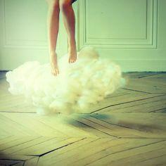 Dreams are my reality, Julie de Waroquier