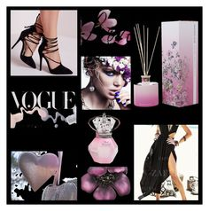"""""""VOGUE..."""" by audrey-prater ❤ liked on Polyvore"""