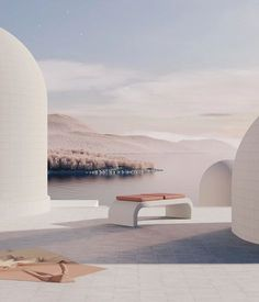 House Architecture Styles, Modern Architecture Design, Minimalist Architecture, Space Architecture, Amazing Architecture, Modern House Design, Spanish Home Decor, Aesthetic Space, 3d Fantasy