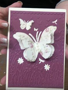 butterfly Embossing folders Plastic Embossing Folder For Scrapbooking DIY c Ag