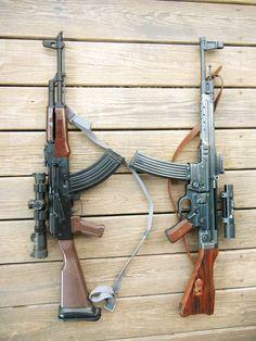 DDR AK 47 RIFLE EAST GERMAN - The AK Files Forums