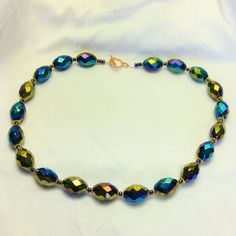 Beautiful vintage jewelry from https://www.etsy.com/shop/OldTimesDesigns
