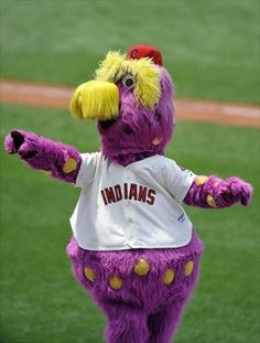 GO TRIBE!! They lost yesterday against the Phillies but help them oull out a win today!!