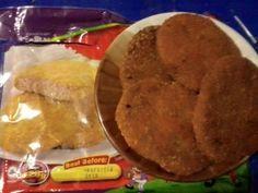 Maricel posted an update: Crispy Burger Patties 12227040_10208152118150497_1327747262257768112_n