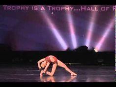 Mia Diaz - Trapped - Dance Solo 2012
