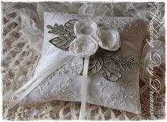 little altered pillow