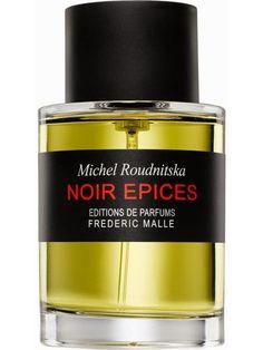 Noir Epices   Editions de Parfums Frederic Malle   Perfume Samples   Scent Samples   UK