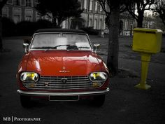 Peugeot 204