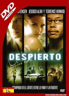 Despierto 2007 DVDrip Latino ~ Movie Coleccion